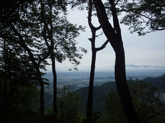 二子山(奥武蔵)