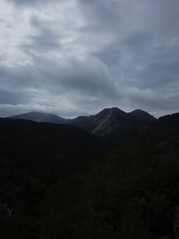 丸山・中山・にゅう