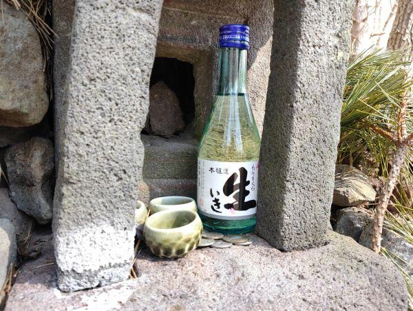 小荒間~天女山(八ヶ岳横断歩道)
