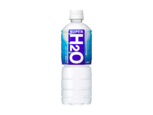 アサヒ-スーパーH2O