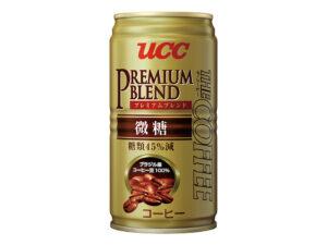 ザコーヒープレミアムブレンド微糖