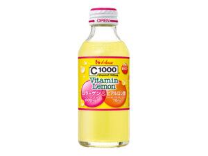 C1000 vitamin lemon ビタミンレモン コラーゲン&ヒアルロン酸