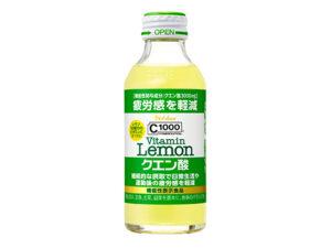 C1000 vitamin lemon ビタミンレモン クエン酸